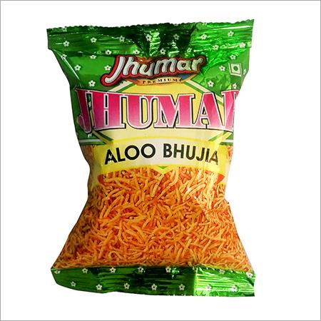 Allo Bhujiya