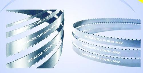 BI Metal Band Saw Blades