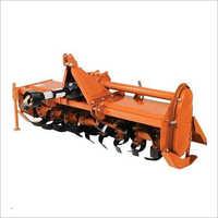 Rotary Plough