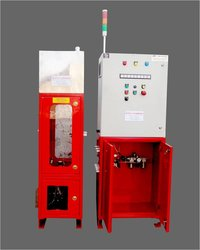 Petrol Dispensing Machine