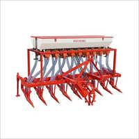 Automatic Seed Cum Fertilizer Drill Machine
