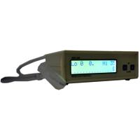 Pressure Monitor