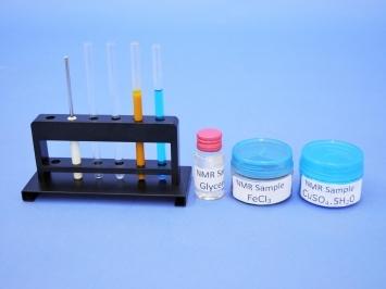 NMR Experiment, NMR-01