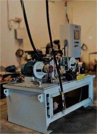 Engine oil Dispensing Machine