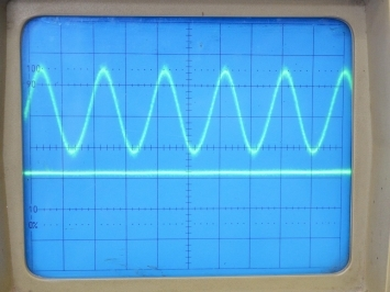 Study Of A Transistor Amplifier (RC Coupled), RC-01