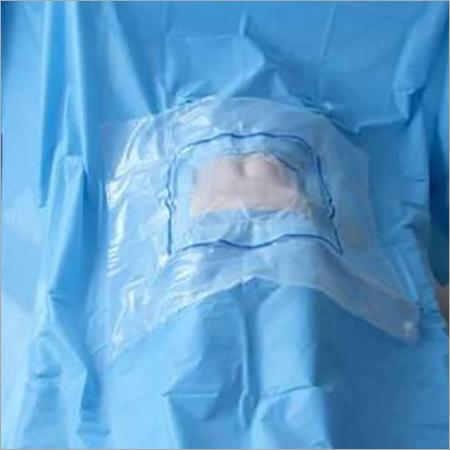 Disposable Cesarean LSCS Drape