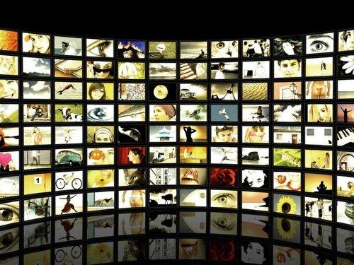 Multi Video Wall