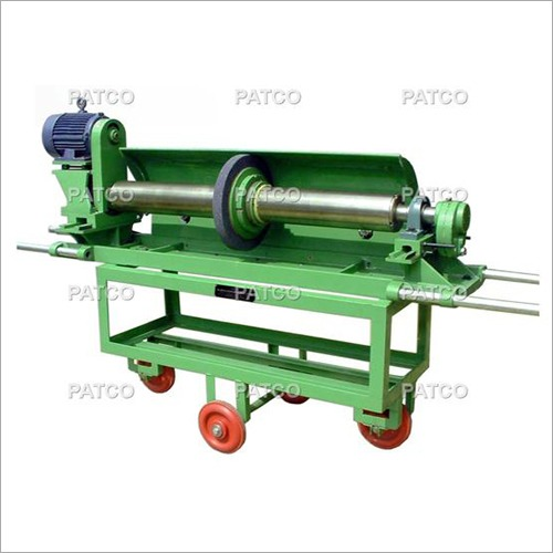 Bare Cylinder Grinder Machine