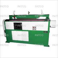 Automatic Flat Grinder Machine