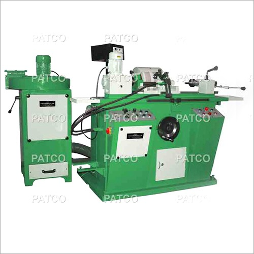Hydraulic Cot Grinding Machine