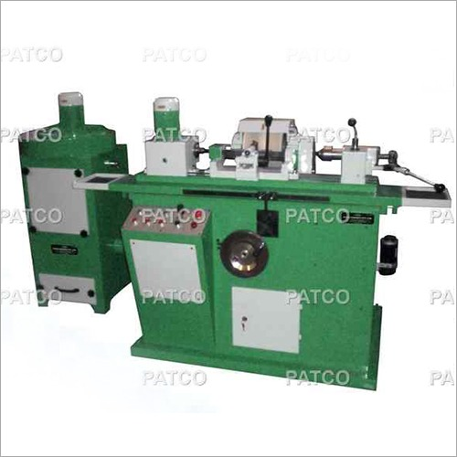 High Cot Grinding Machine