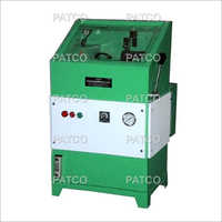 Automatic Arbour Flushing Machine