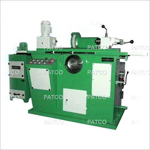 Industrial Cot Grinding Machine