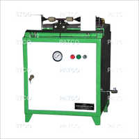 Automatic Top Roller Greasing Machine