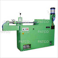 Horizontal Cot Mounting Machine