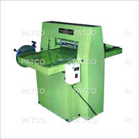 Automatic Sample Cutting Machine