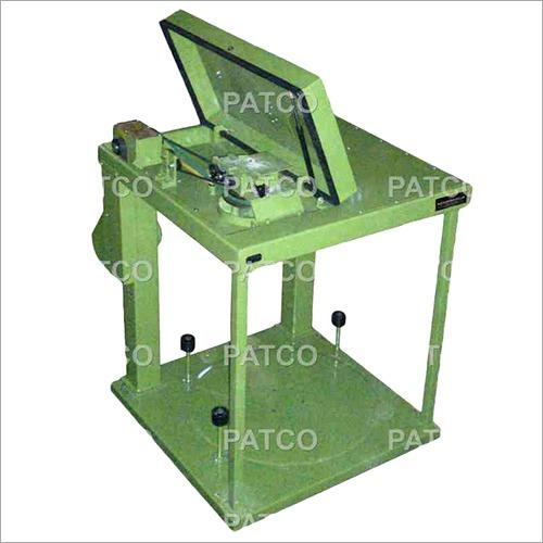 High Speed Timing Belt Driven Coiler Machine