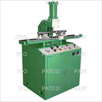 Hydraulic Fluted Roller Truing Machine