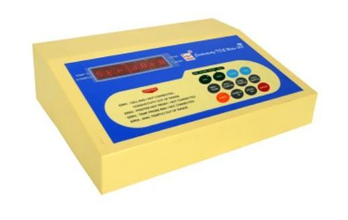 Micro Controller Based Conductivity-TDS meter with Cells (1.0 CC & 0.1 CC) and remp.probe