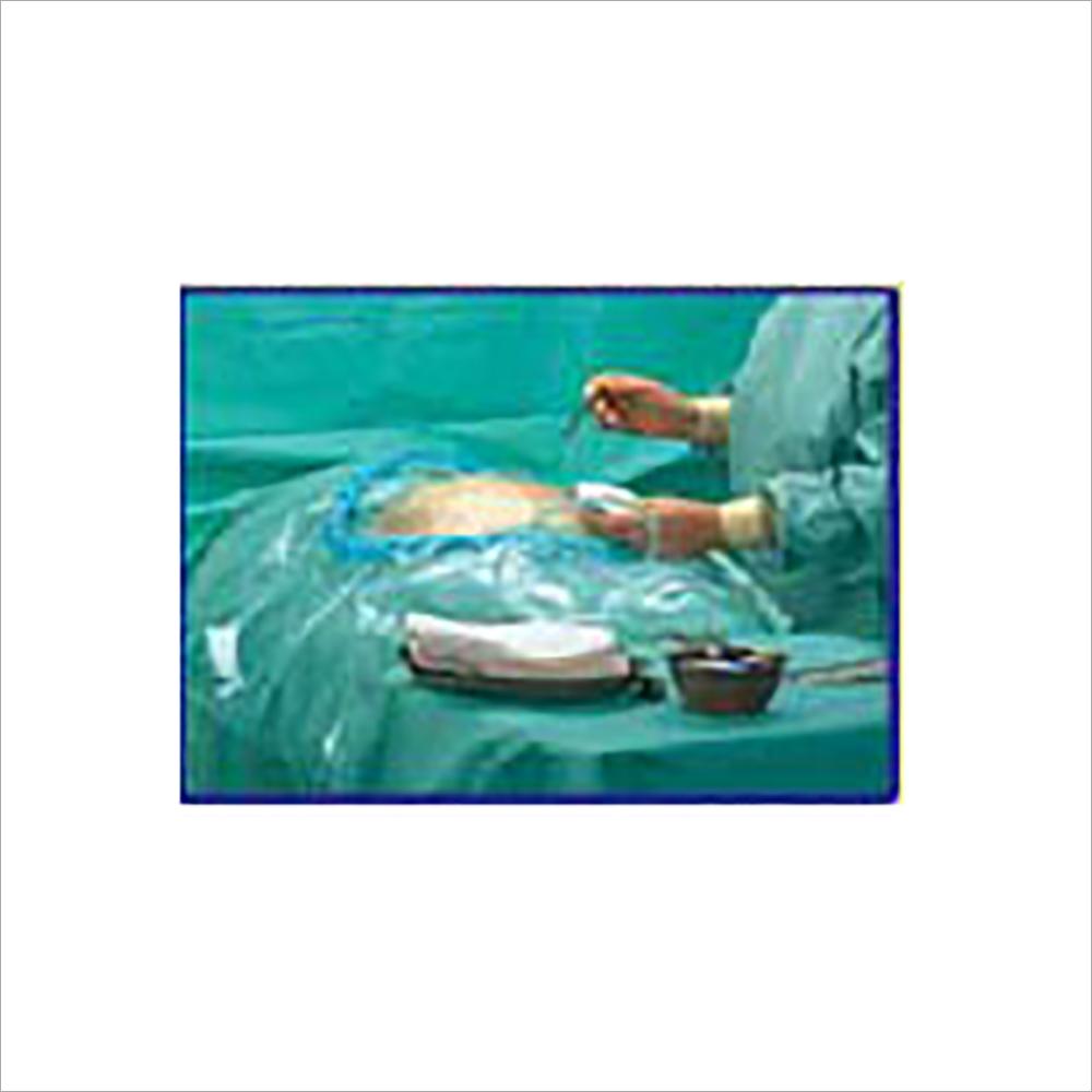 Cesarean Drape