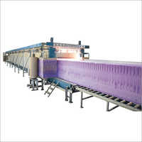 Polyurethane Foam Machine