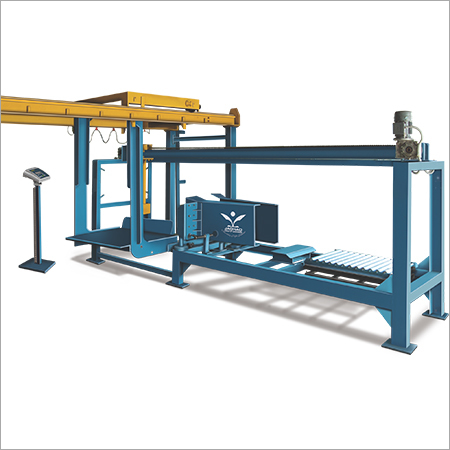 BALE BAGGING & WEIGHING SYSTEM -