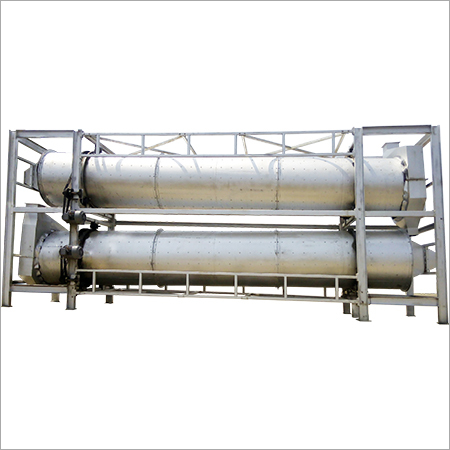 COTTONSEED DRYER