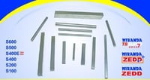HSS Tools Bit Blanks