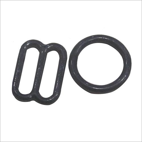 Black Hook Ring Adjuster