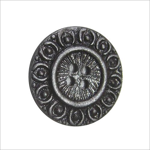 Designer Metal Button