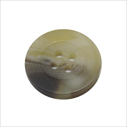 Plastic Round Button