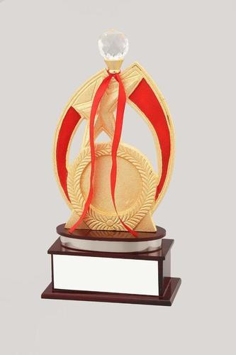 Diamond customised trophy