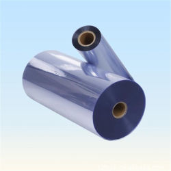 PVC Shrink & Lamination Film