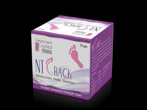 NT CRACK