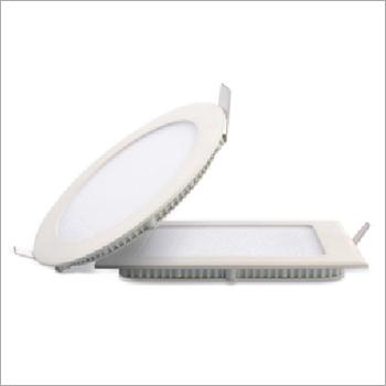 Led Slim Panel Light Application: Household