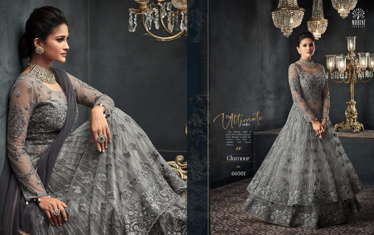 Anarkali designer suits