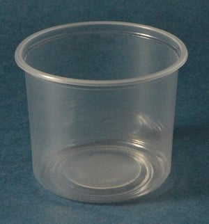 Disposable Cup ( 750 ML )