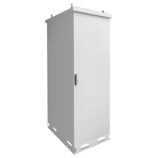 Using Superior Hot Galvanized Steel Vuc Series Customized Cabinet