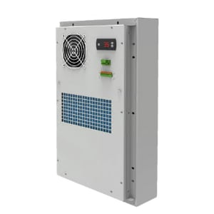 VAC series AC-powered Air Conditioner