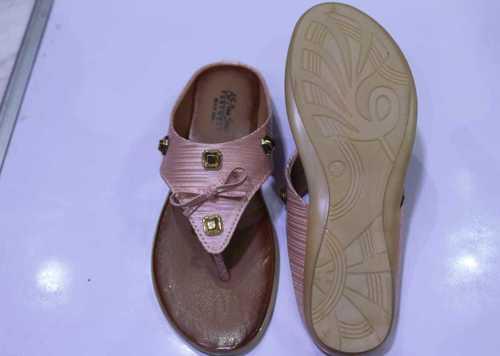 Ladies Fancy Sandals