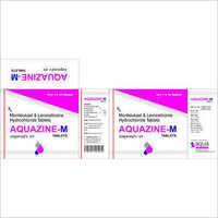 Montelukast And Levocetirizine Hydrochloride Tablet