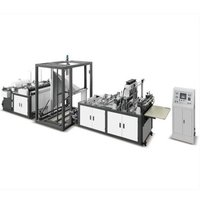 Woven Bags Manufacturing Machine