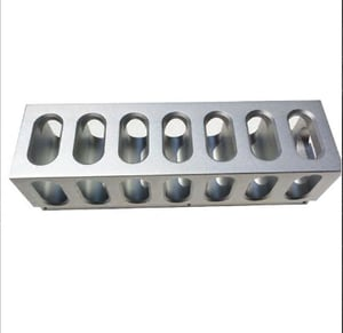 Aluminum CNC Machine Turned Lighting Parts
