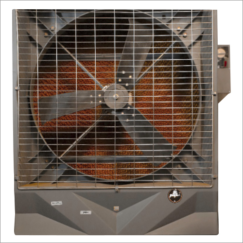 Fan with 100 Percent Copper Windings Cooler