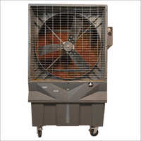 Cooler for Poultry Farms