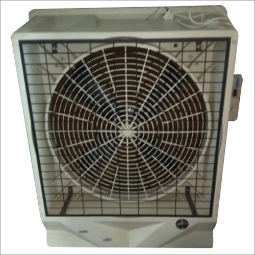 Cooler for Poultry Farms - Dairy Farms -Plastic Body
