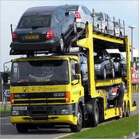 Truck Car Transporter