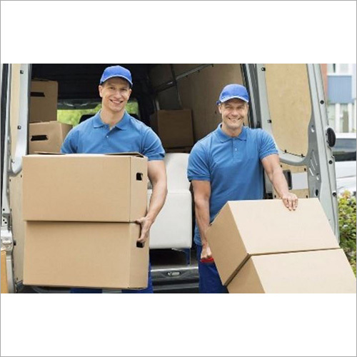 Residential Goods Relocation Services