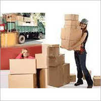 Domestic Residential Relocation Services