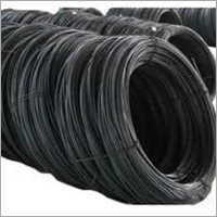 HB Black Wire